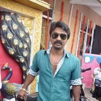 Krishna Kulasekaran - Vanavarayan Vallavarayan Movie Shooting Spot Photos | Picture 513549