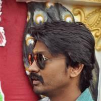 Krishna Kulasekaran - Vanavarayan Vallavarayan Movie Shooting Spot Photos | Picture 513550