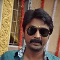 Krishna Kulasekaran - Vanavarayan Vallavarayan Movie Shooting Spot Photos | Picture 513553