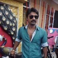 Krishna Kulasekaran - Vanavarayan Vallavarayan Movie Shooting Spot Photos | Picture 513555