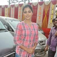 Monal Gajjar - Vanavarayan Vallavarayan Movie Shooting Spot Photos | Picture 513562