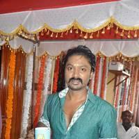 Krishna Kulasekaran - Vanavarayan Vallavarayan Movie Shooting Spot Photos | Picture 513565