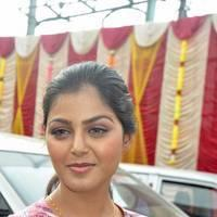 Monal Gajjar - Vanavarayan Vallavarayan Movie Shooting Spot Photos | Picture 513566