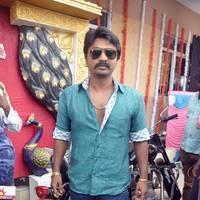 Krishna Kulasekaran - Vanavarayan Vallavarayan Movie Shooting Spot Photos | Picture 513575
