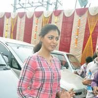 Monal Gajjar - Vanavarayan Vallavarayan Movie Shooting Spot Photos | Picture 513576