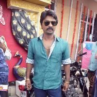 Krishna Kulasekaran - Vanavarayan Vallavarayan Movie Shooting Spot Photos | Picture 513577