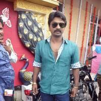 Krishna Kulasekaran - Vanavarayan Vallavarayan Movie Shooting Spot Photos | Picture 513578