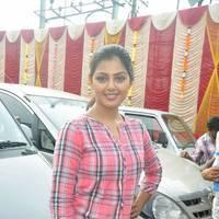 Monal Gajjar - Vanavarayan Vallavarayan Movie Shooting Spot Photos | Picture 513579