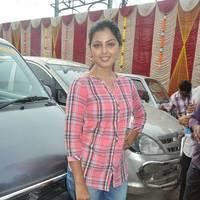 Monal Gajjar - Vanavarayan Vallavarayan Movie Shooting Spot Photos | Picture 513580