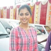 Monal Gajjar - Vanavarayan Vallavarayan Movie Shooting Spot Photos | Picture 513587
