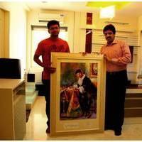 Vijay - 7th Vijay Awards Award Winners Nominees List and Invitation Pictures
