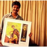 Sivakarthikeyan - 7th Vijay Awards Award Winners Nominees List and Invitation Pictures