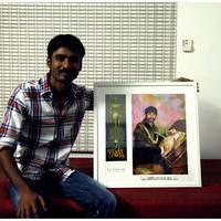Dhanush - 7th Vijay Awards Award Winners Nominees List and Invitation Pictures