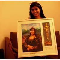 Varalaxmi Sarathkumar - 7th Vijay Awards Award Winners Nominees List and Invitation Pictures | Picture 449979