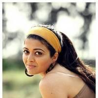 Kavita Srinivas - Kavitha Srinivas Hot in Adiyum Andamum Movie Stills | Picture 451495