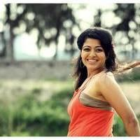 Kavita Srinivas - Kavitha Srinivas Hot in Adiyum Andamum Movie Stills | Picture 451497