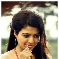 Kavita Srinivas - Kavitha Srinivas Hot in Adiyum Andamum Movie Stills | Picture 451501