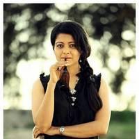 Kavita Srinivas - Kavitha Srinivas Hot in Adiyum Andamum Movie Stills | Picture 451502
