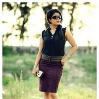 Kavita Srinivas - Kavitha Srinivas Hot in Adiyum Andamum Movie Stills | Picture 451503