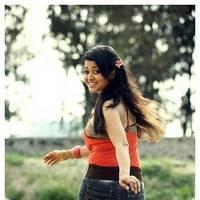 Kavita Srinivas - Kavitha Srinivas Hot in Adiyum Andamum Movie Stills | Picture 451504