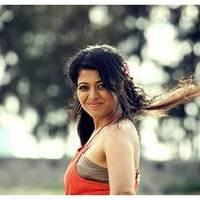 Kavita Srinivas - Kavitha Srinivas Hot in Adiyum Andamum Movie Stills | Picture 451505