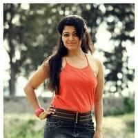 Kavita Srinivas - Kavitha Srinivas Hot in Adiyum Andamum Movie Stills | Picture 451508