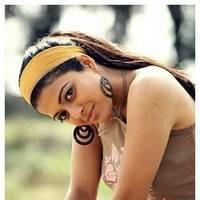 Kavita Srinivas - Kavitha Srinivas Hot in Adiyum Andamum Movie Stills | Picture 451510