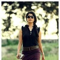 Kavita Srinivas - Kavitha Srinivas Hot in Adiyum Andamum Movie Stills | Picture 451514