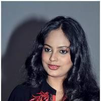 Nandita Swetha - Ethir Neechal Movie Success Meet Photos