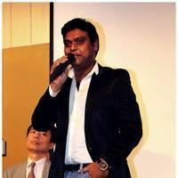 Harris Jayaraj - Musee New Yamaha Musical Piano Salon Launch Photos | Picture 457414