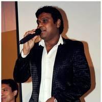 Harris Jayaraj - Musee New Yamaha Musical Piano Salon Launch Photos | Picture 457422