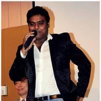 Harris Jayaraj - Musee New Yamaha Musical Piano Salon Launch Photos | Picture 457476