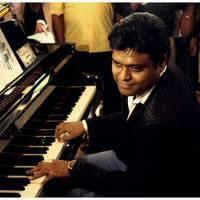 Harris Jayaraj - Musee New Yamaha Musical Piano Salon Launch Photos | Picture 457507
