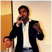 Harris Jayaraj - Musee New Yamaha Musical Piano Salon Launch Photos | Picture 457525