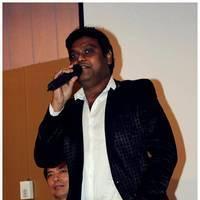 Harris Jayaraj - Musee New Yamaha Musical Piano Salon Launch Photos
