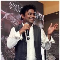 A. R. Rahman - Maryan (Mariyaan) Movie Press Meet Photos | Picture 458178