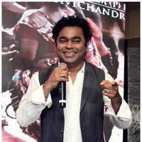 A. R. Rahman - Maryan (Mariyaan) Movie Press Meet Photos | Picture 458187