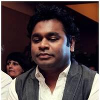 A. R. Rahman - Maryan (Mariyaan) Movie Press Meet Photos | Picture 458214