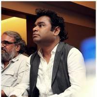 A. R. Rahman - Maryan (Mariyaan) Movie Press Meet Photos | Picture 458235