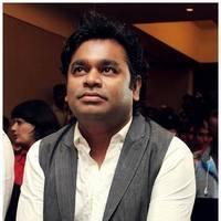A. R. Rahman - Maryan (Mariyaan) Movie Press Meet Photos | Picture 458242