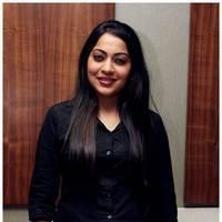 Ramya (Anchor) - Maryan (Mariyaan) Movie Press Meet Photos