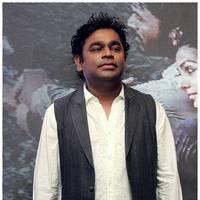 A. R. Rahman - Maryan (Mariyaan) Movie Press Meet Photos | Picture 458297