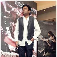 A. R. Rahman - Maryan (Mariyaan) Movie Press Meet Photos | Picture 458303