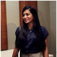 Parvathy Thiruvothu - Maryan (Mariyaan) Movie Press Meet Photos | Picture 458304