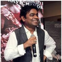 A. R. Rahman - Maryan (Mariyaan) Movie Press Meet Photos | Picture 458305