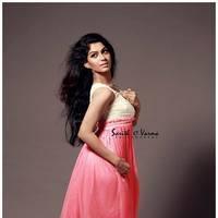 Actress Swasika Vijay Hot Photo Shoot Gallery