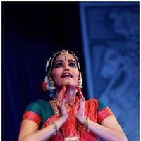 MGR Grand Daughter Varshini Bharatanatyam Arangetram Photos