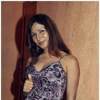 Rose Venkatesan - Cricket Scandal Movie Press Meet Photos | Picture 467718