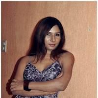Rose Venkatesan - Cricket Scandal Movie Press Meet Photos | Picture 467720