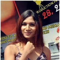 Rose Venkatesan - Cricket Scandal Movie Press Meet Photos | Picture 467739